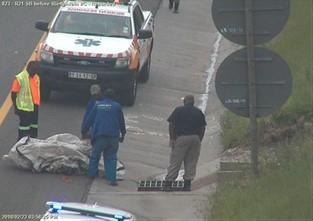 Ekurhuleni highway thieves caught on camera, arrested