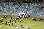 PSL charge Kaizer Chiefs for fan violence
