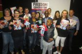 Human trafficking education tool for children launched in KZN