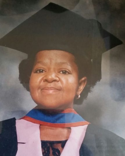 Veronica Mapula Mahanyele was a Project Officer at the Department of Rural Development and Land Reform, in Polokwane. Photo: Limpopo SAPS