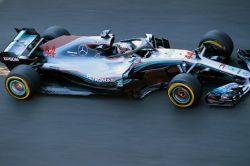 Lewis Hamilton 'excited' by unforgiving Monaco street fight