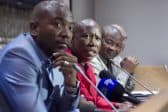 Unstable coalition politics in SA is here to stay
