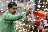 Venezuela's Maduro eyes second term despite economic woes