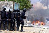 Senegal student's death sparks fresh university clashes