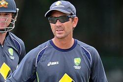 Australian cricket reaches crossroads with coach Langer