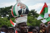 Burundians to vote in referendum to extend president's rule