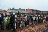 Burundians vote in referendum that could prolong president's rule