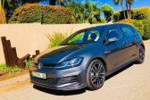 All-new Volkswagen Golf GTD joins our fleet