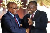 S.Africa's ousted Zuma poses problems for new president
