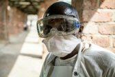 Risks threaten DRC Ebola response: WHO