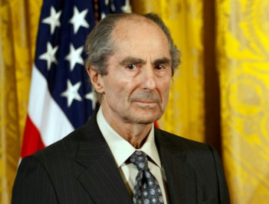 US novelist Philip Roth in 2011. Picture: AFP