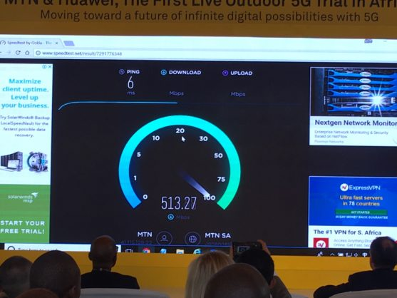MTN's roadmap to 5G for South Africa – The Citizen