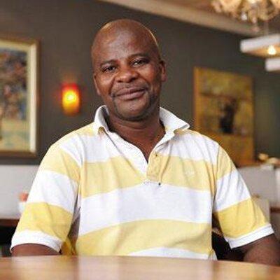 DA Eastern Cape leader Nqaba Bhanga. Picture: Twitter/@nbhanga
