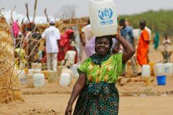 UN halts Sudan refugee resettlement after alleged fraud