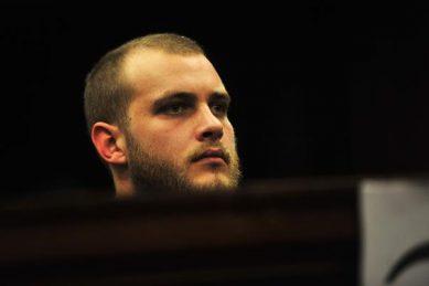 Axe murderer Van Breda gets three life terms for killing his family