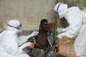 Ebola in DRC kills at least 41 people