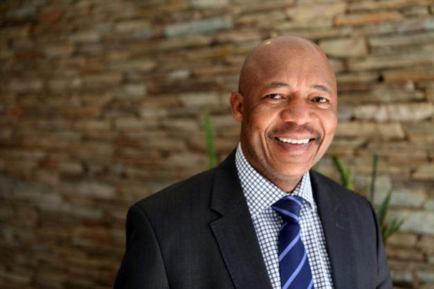 Former Public Investment Corporation CEO Dan Matjila. Picture: Gallo Images