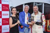 Franco Scribante retains unrivalled dominance of Classic Car Friday