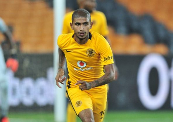 Keagan Buchanan of Kaizer Chiefs (Ryan Wilkisky/BackpagePix)