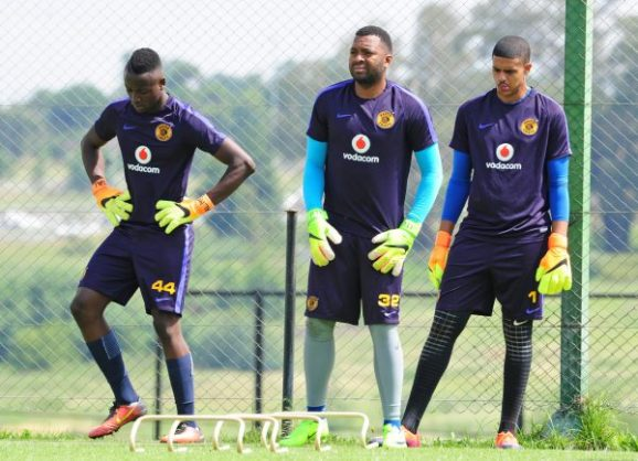 Big boost for Chiefs, Bafana as Khune returns