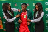 The hunger kept me going – Phungwayo