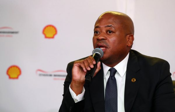 Bobby Motaung, Football Manager of Kaizer Chiefs (Chris Ricco/BackpagePix)