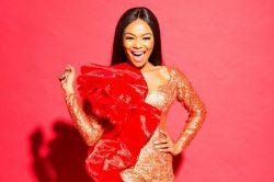 Did Bonang Matheba just shade her former employer?