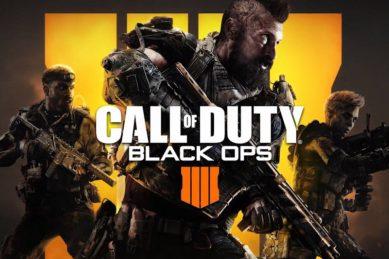 Call Of Duty: Black Ops IIII closed beta impressions