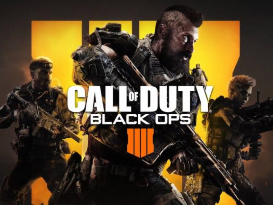 Call Of Duty: Black Ops 4 is a triumph and developer Treyarch deserve more than a few bows for making this franchise not only relevant again, but dangerous