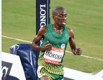 Mokoka holds off foreign onslaught