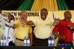 This is the only way the ANC will be able to fix itself before elections