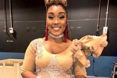 'Your precious Zulu man is a liar, cheater,' says Lady Zamar, as Sjava trends on social media
