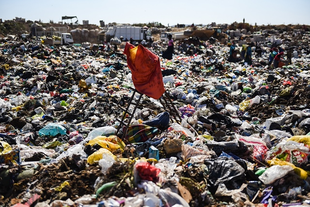 Fines will stop dumping in SA