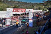 Catch the 2018 Jaguar Simola Hillclimb action via Live Streaming