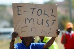 Outa once again calls for 'workable' e-tolls solution