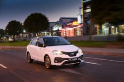DRIVEN: New Toyota Etios Sport is eye candy