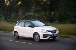 DRIVEN: New Toyota Etios Sport