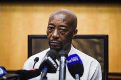 Zondo dismisses Moyane's application to cross-examine Gordhan