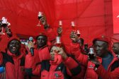 The race straw is easy for the EFF to grasp
