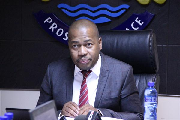 Masina still standing, after withdrawing his tweet