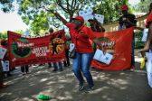 Nehawu issues ultimatum for North West public servants strike