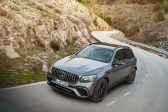 DRIVEN: New Mercedes-AMG GLC63 is an SUV to drill nearly anything