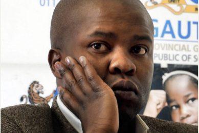 Mudslinging between speaker Da Gama and MEC Maile continues