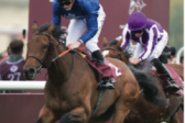 Magical and Sea Of Class pulled out of Investec Oaks