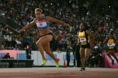 Shock as SA's fastest woman faces doping allegations