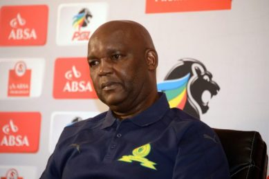 Pitso to adopt player rotation policy in his team