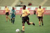 Former Chiefs striker set to become a pastor