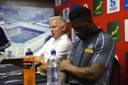 Stormers philosophically accept Rhule's game-changing red