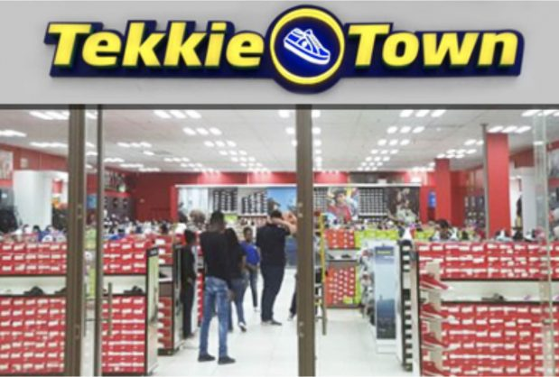 Sabotage alleged at Tekkie Town