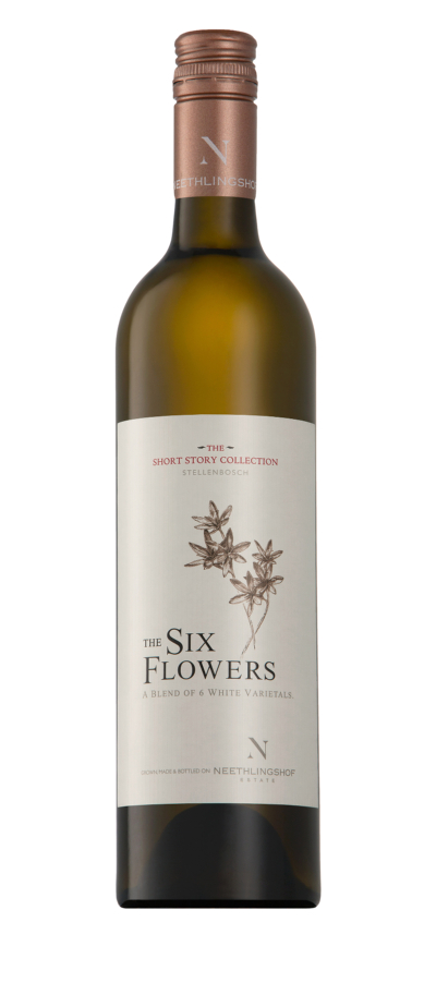 The Six Flowers